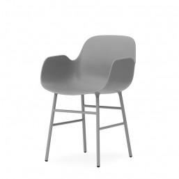 Z 602757_Form_Armchair_Grey_1-NormannCopenhagen-Livingdesign kopie.jpg