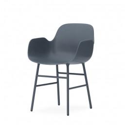 Z 602759_Form_Armchair_Blue_1-NormannCopenhagen-Livingdesign kopie.jpg
