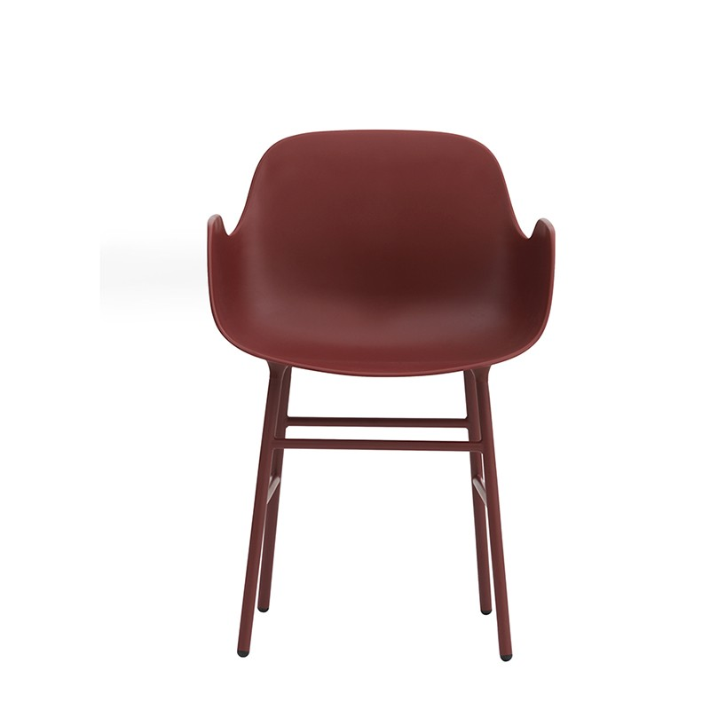 Z 602761_Form_Armchair_Red_2-NormannCopenhagen-Livingdesign kopie.jpg