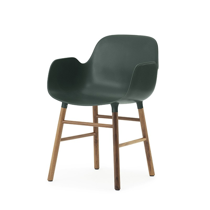 Z 602772_Form_Armchair_GreenWalnut_1-NormannCopenhagen-Livingdesign.jpg