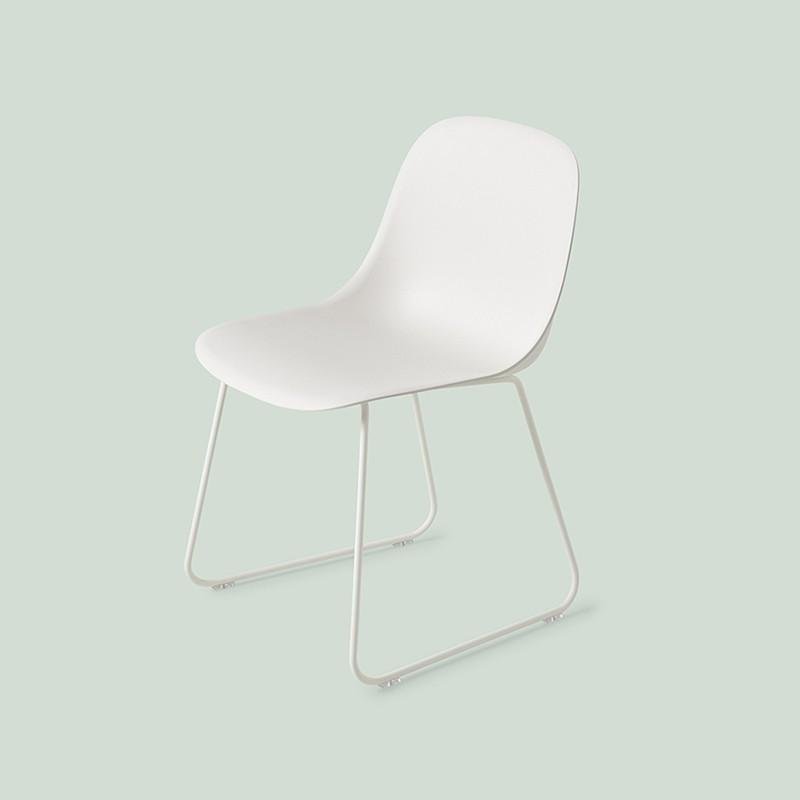 ZZ Fiber_side_chair_sledbase_natural_white_livingdesign.jpg