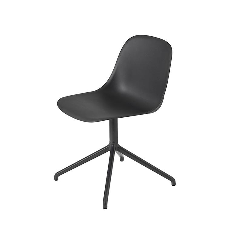 ZZ Fiber_sidechair_swivel_black_livingdesign.jpg