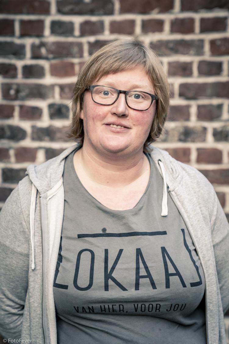 Melanie Vanstaen