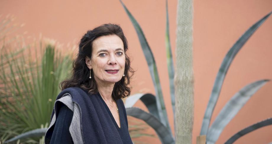 Interview Louise O. Fresco
