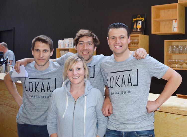 Team Lokaal