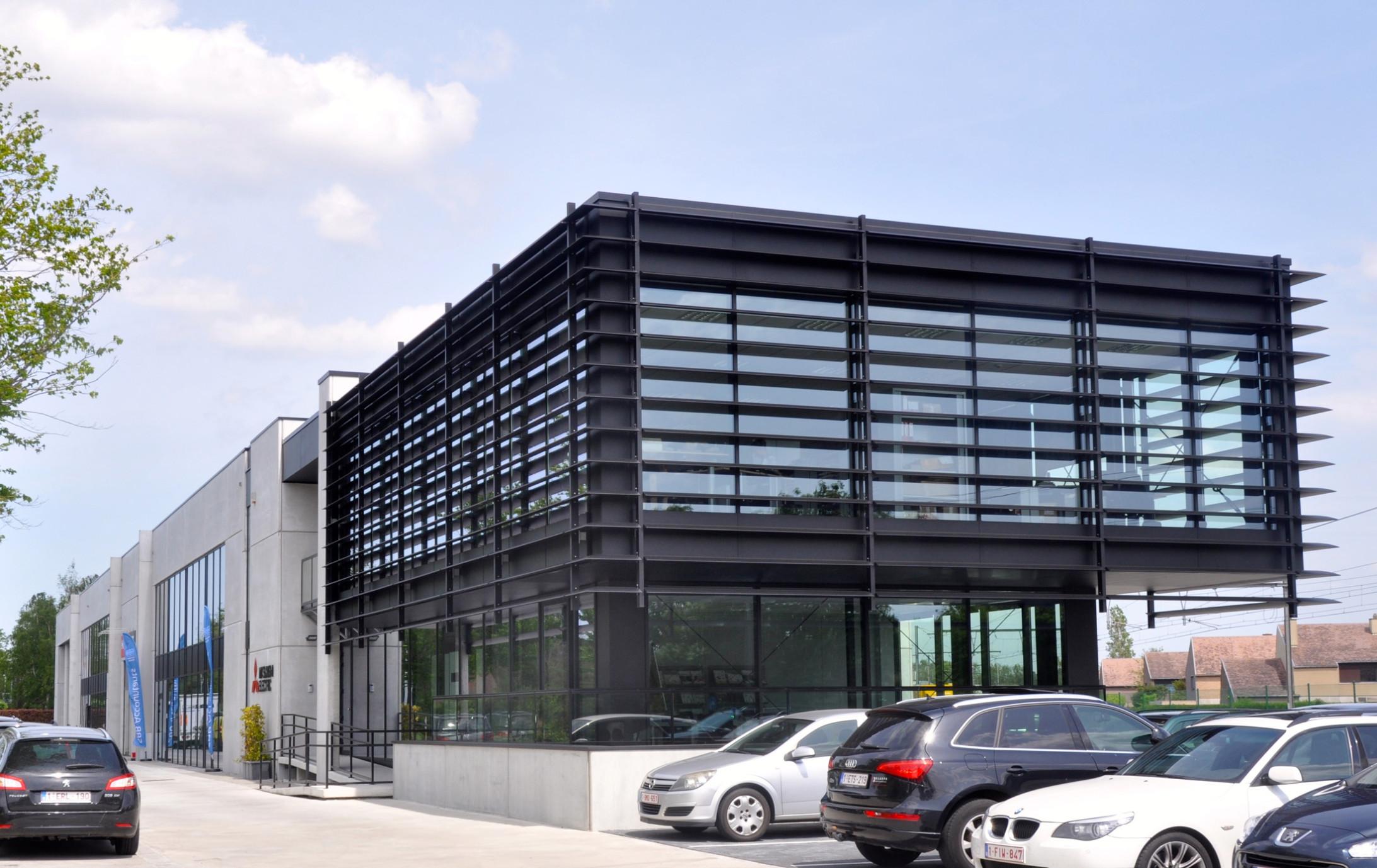 Kantoorgebouw Autobaan3_Brugge_Claeys Architecten.jpg