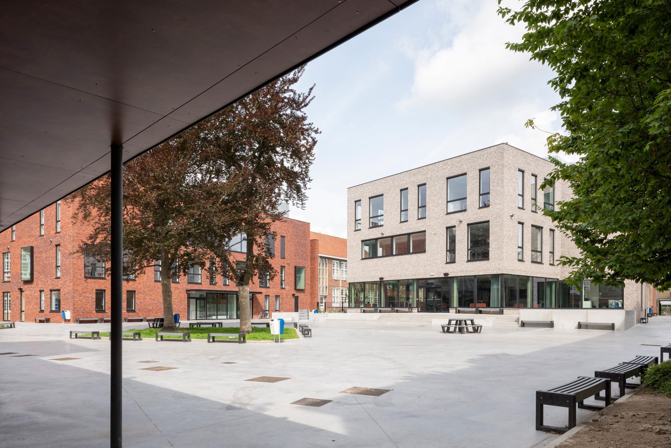 School Sint Rembert_Torhout_Claeys Architecten.jpg