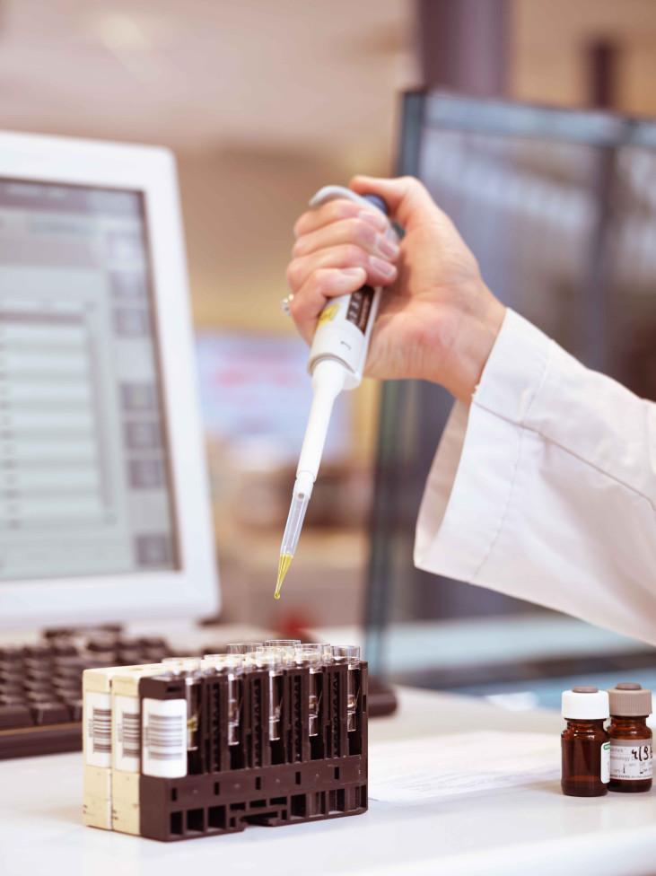 Medlab-Bruyland is een hoog technologisch, sterk geautomatiseerd en gedigitaliseerdmedisch...