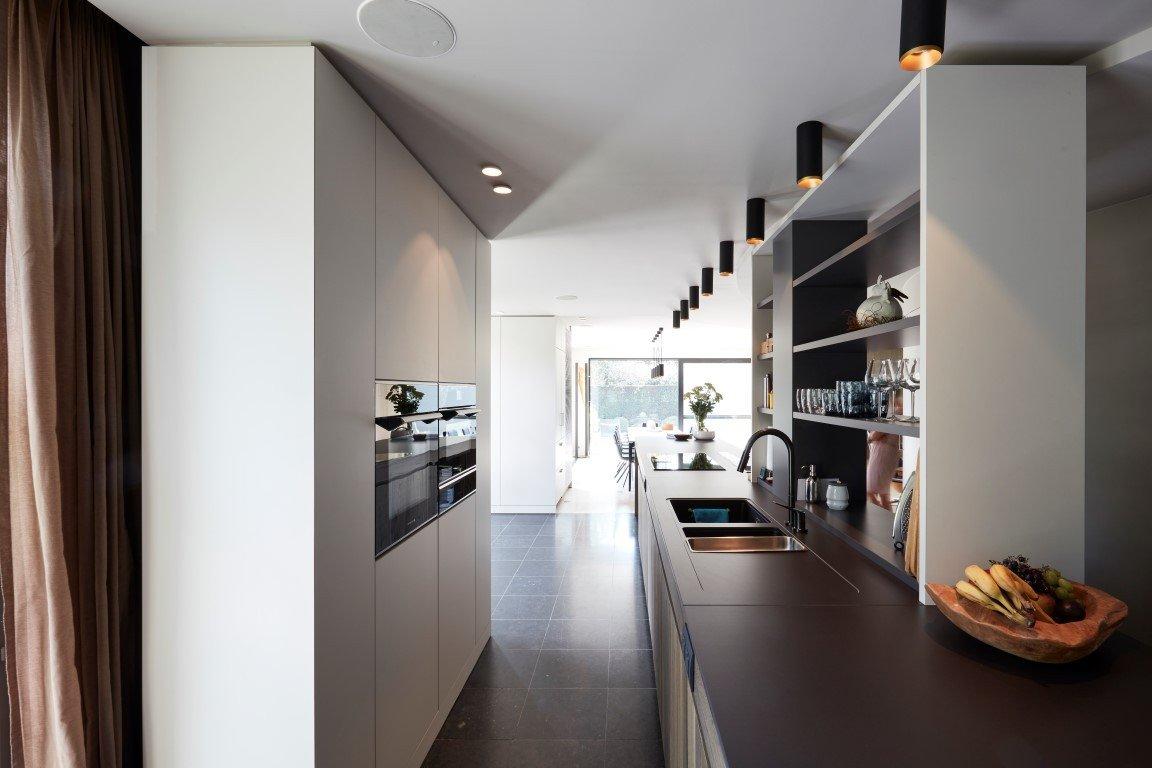Kortemark - renovatie keuken