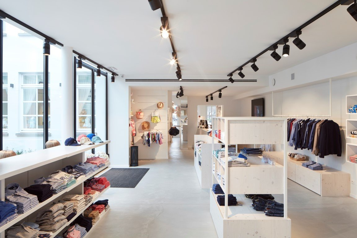 Kortrijk - Elisa: Fashion for kids