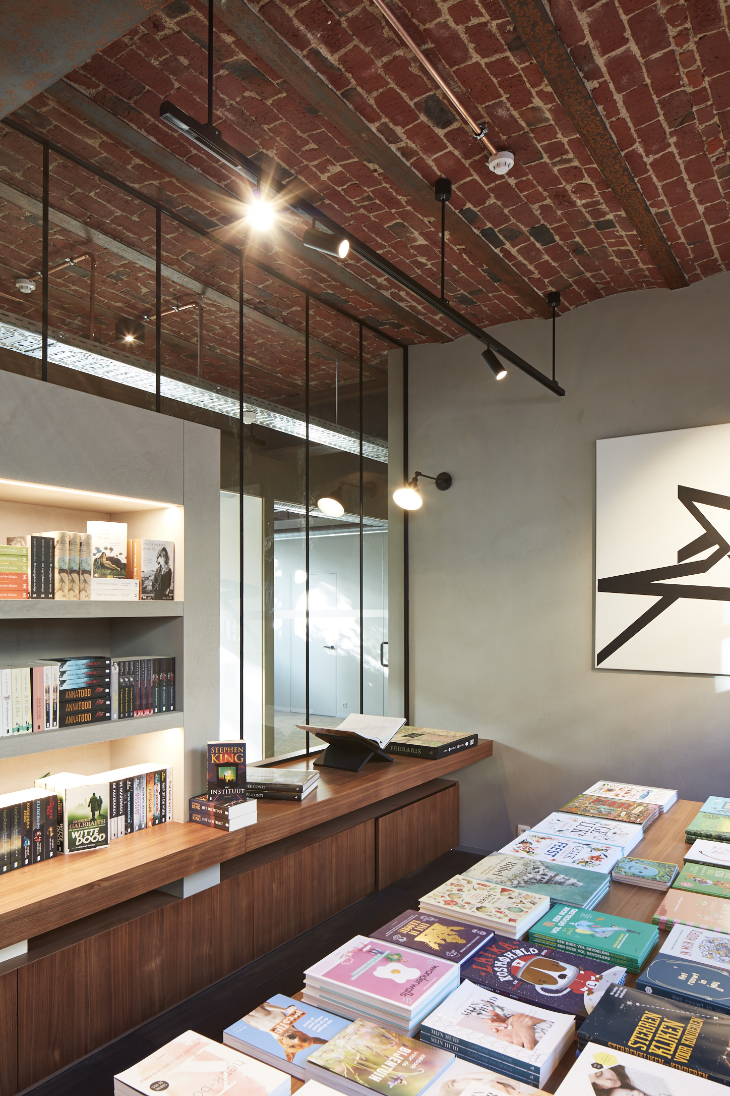 Hoofdkantoor Lannoo Publishing Groep