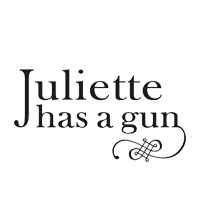 Logo Juliette Has a Gun