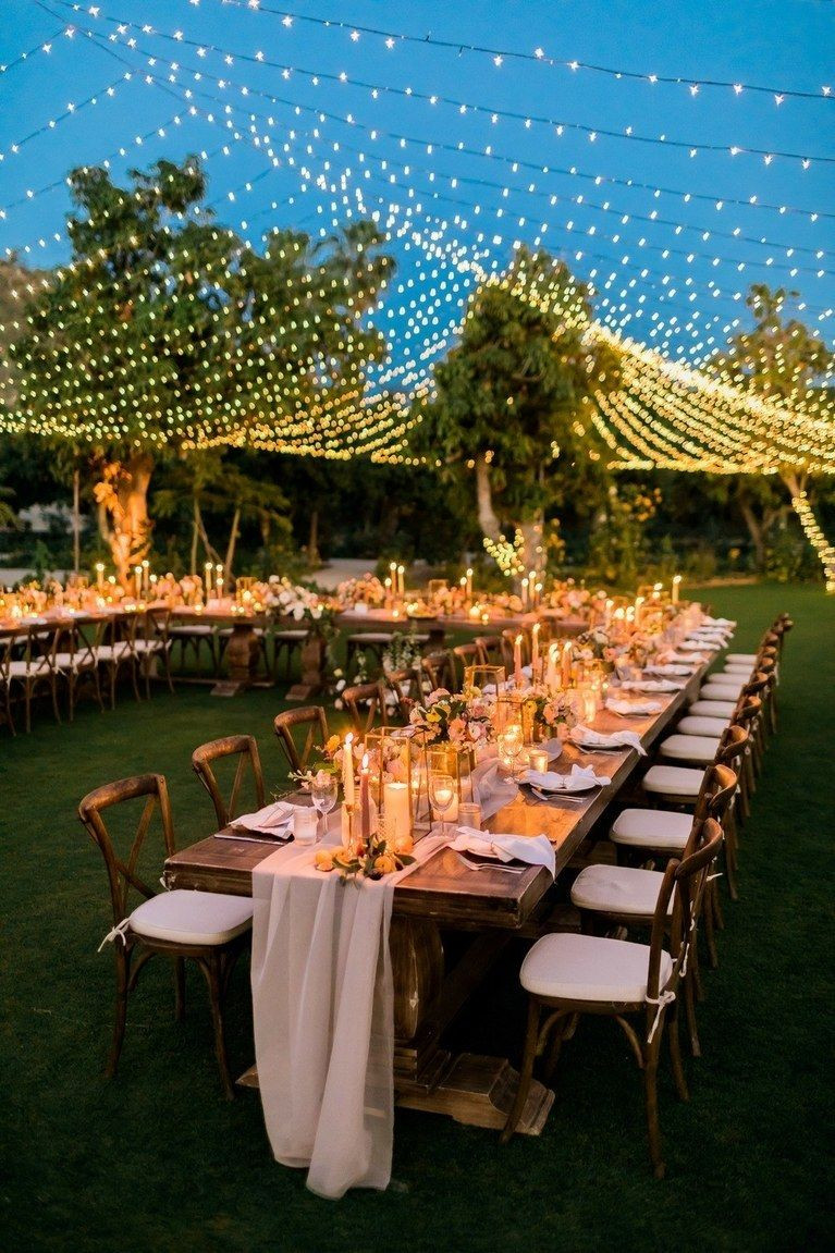 61 Summer Wedding Ideas We Can't Get Enough Of.jpeg