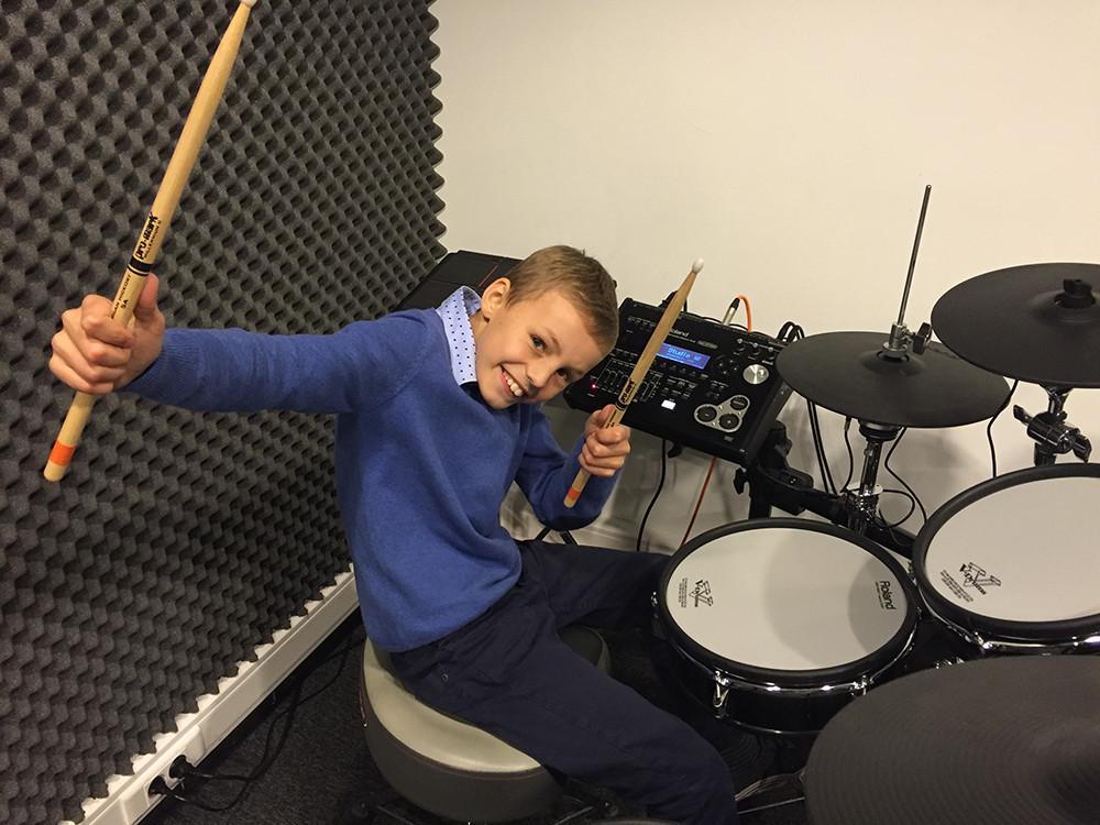 Drum, Drum voor beginners, Drumles, Drum spelen, Drum leren spelen