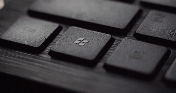 Windows toets
