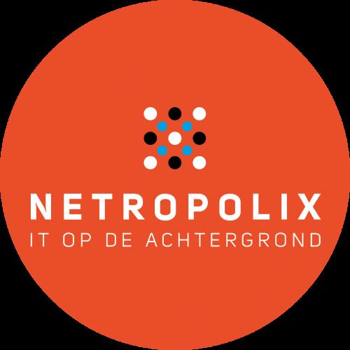 Netropolix Logo Oranje Rond.png