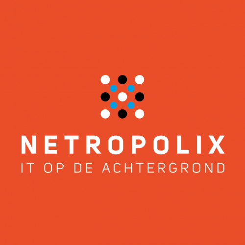 Netropolix Logo Oranje Vierkant.png