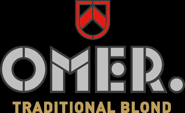 OMER. Traditional Blond - Logo