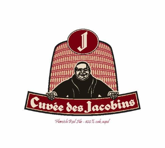 Cuvée Des Jacobins - Logo