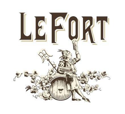 LeFort - Logo