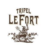 Tripel LeFort - Logo