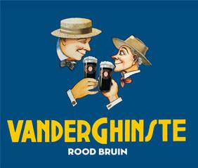 VanderGhinste Roodbruin - Logo