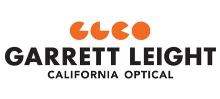 Logo Garrett Leight