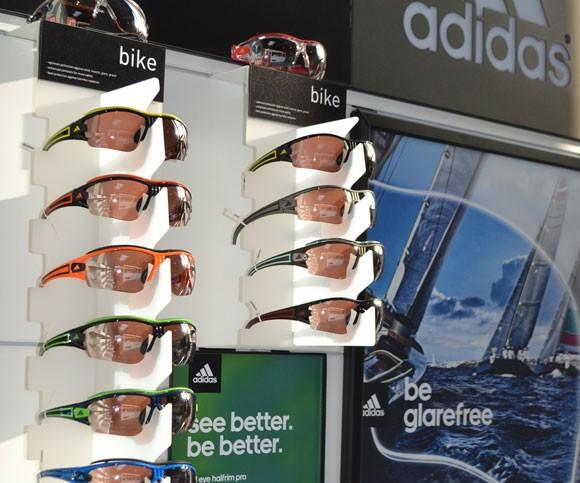 Grootste dealer shop Adidas Eyewear