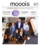 Mooois magazine