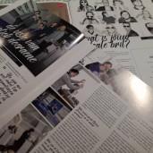 Magazine optiek Decraene