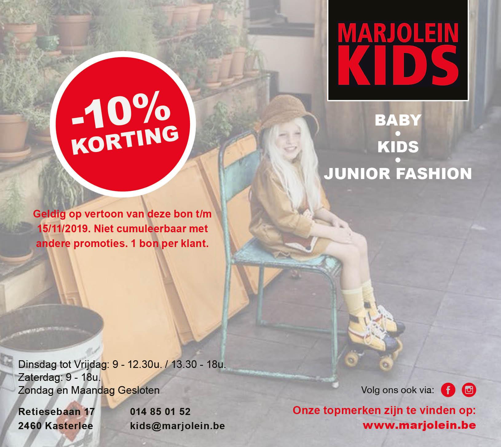 marjolein kids