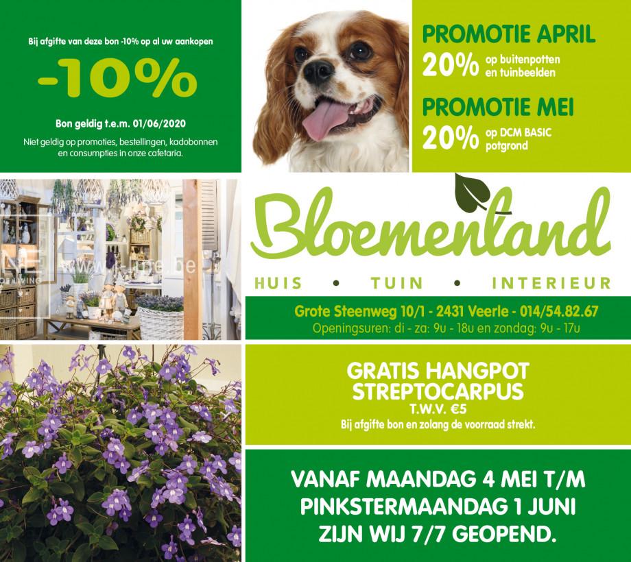 Bloemenland