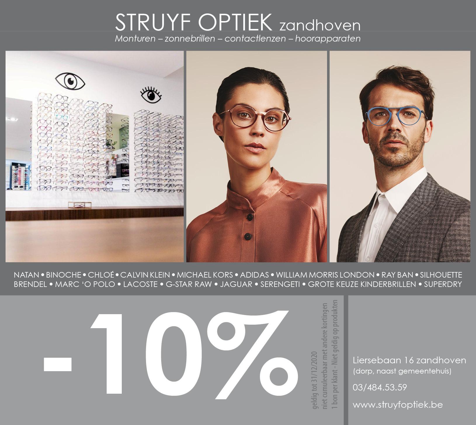 Optiek Struyf