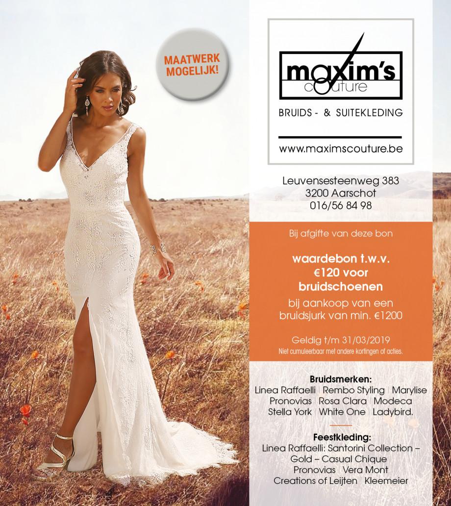 Maxim's Couture