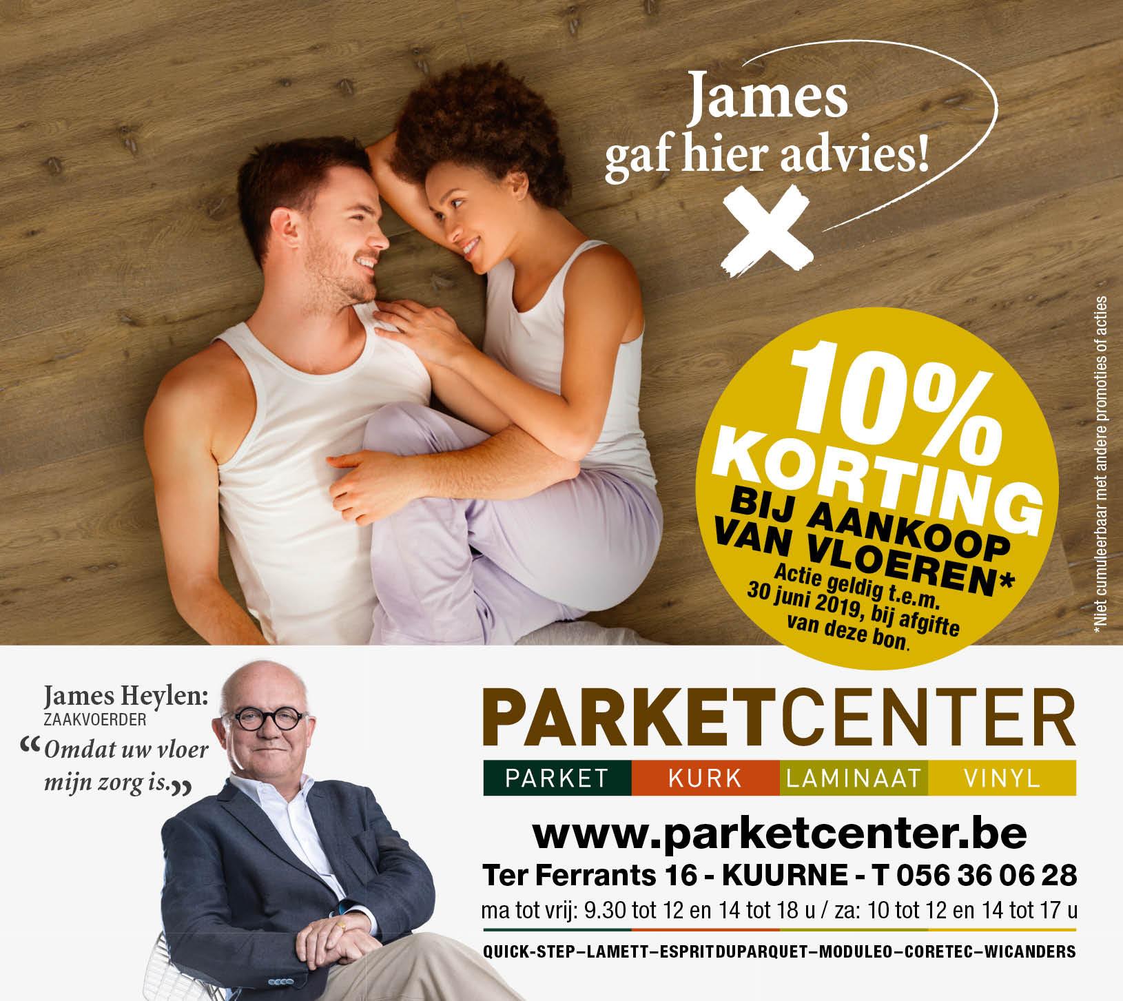 Parketcenter