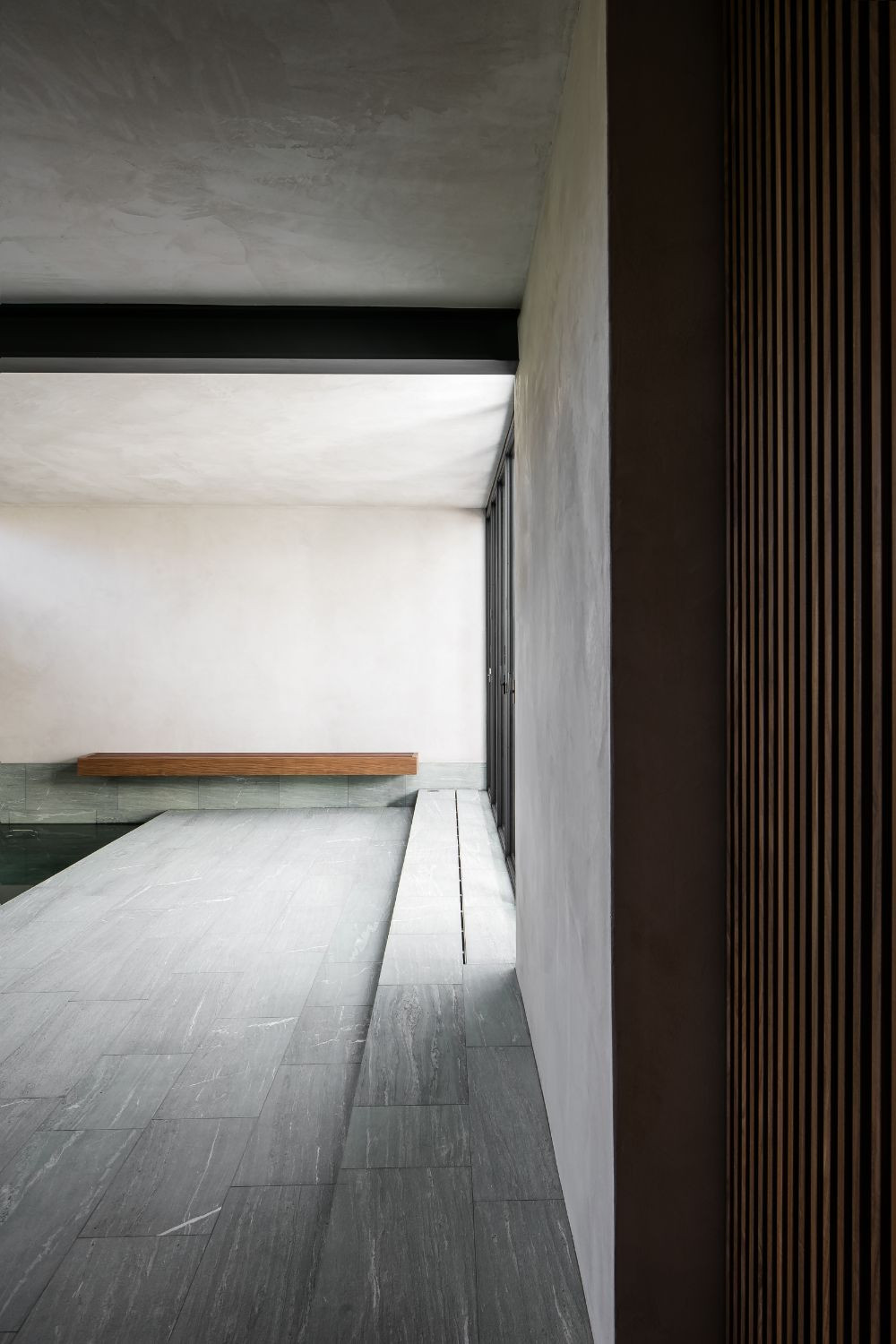 Rietveldprojects - House MP - Indoor swimminpool - Pic by Cafeïne 19.jpg