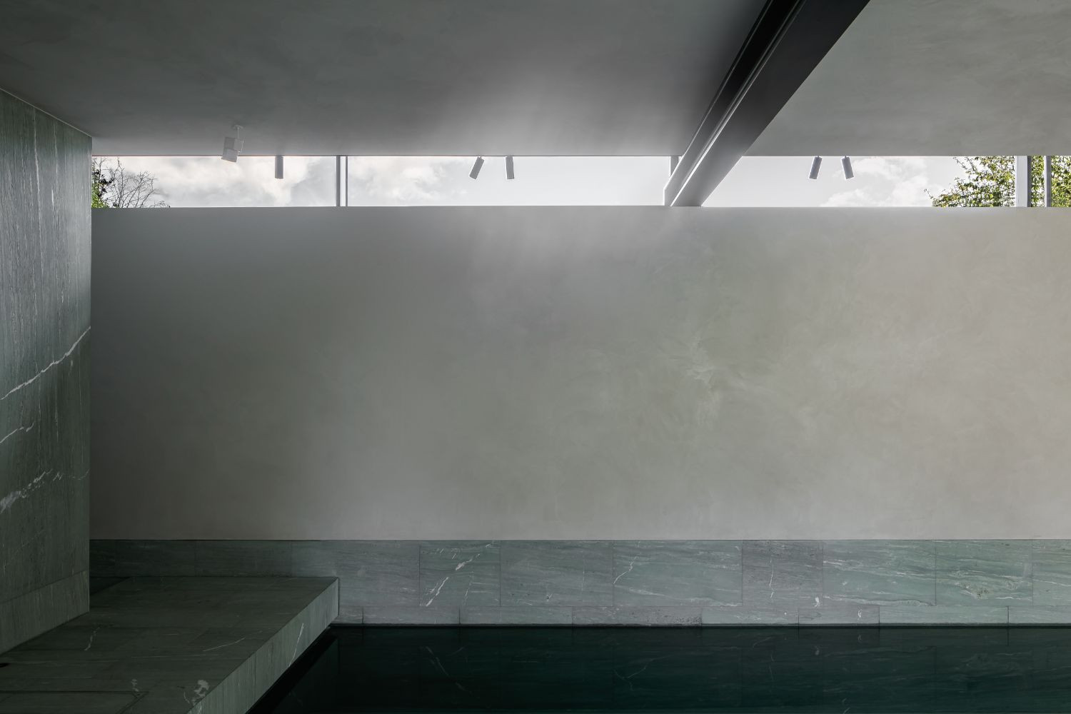 Rietveldprojects - House MP - Indoor swimminpool - Pic by Cafeïne 1.jpg