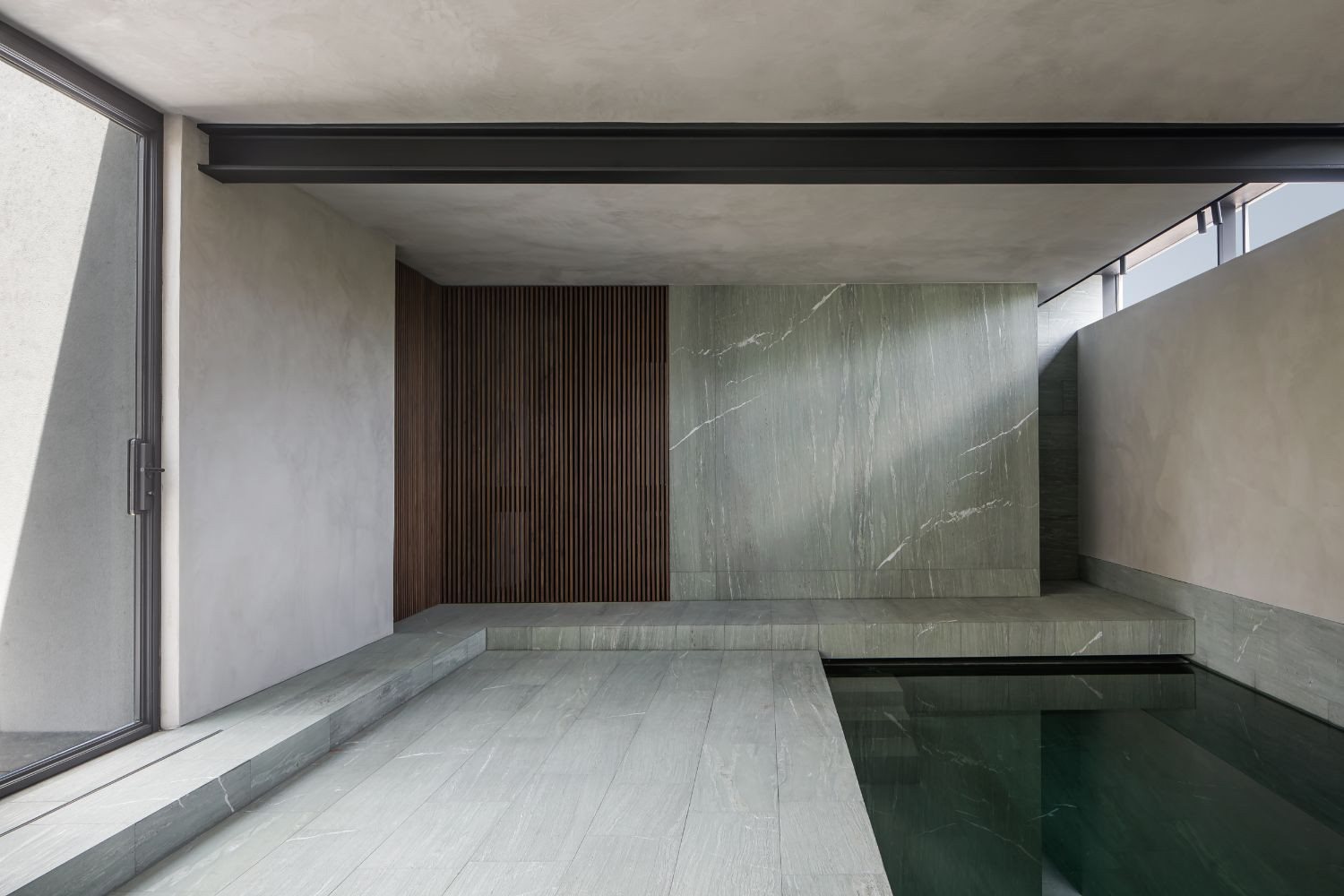 Rietveldprojects - House MP - Indoor swimminpool - Pic by Cafeïne 2.jpg