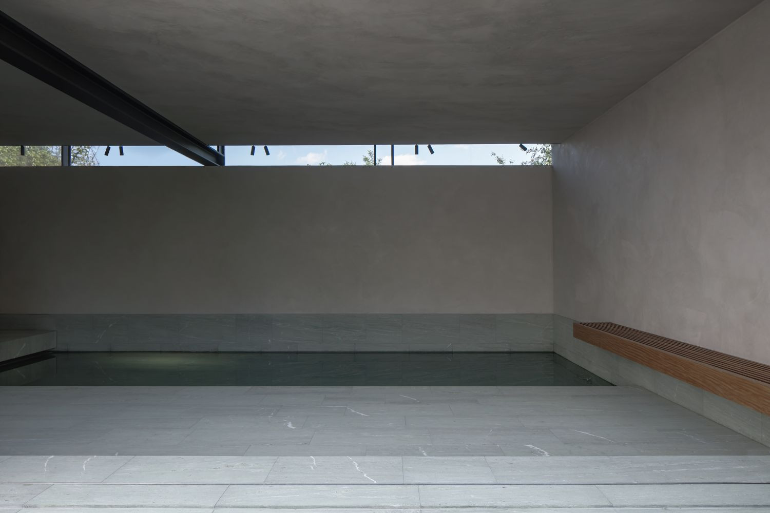 Rietveldprojects - House MP - Indoor swimminpool - Pic by Cafeïne 4.jpg