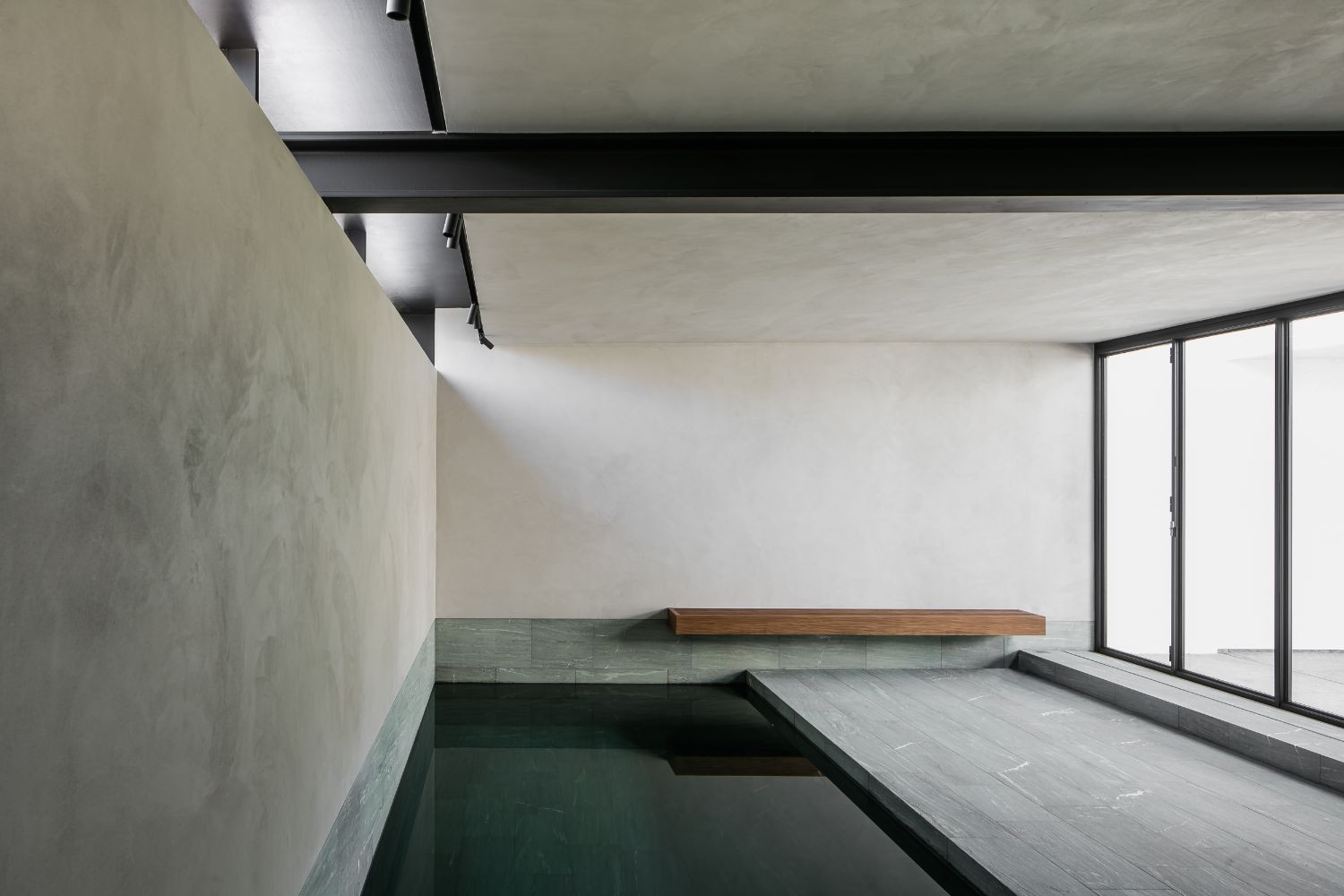 Rietveldprojects - House MP - Indoor swimminpool - Pic by Cafeïne 6.jpg