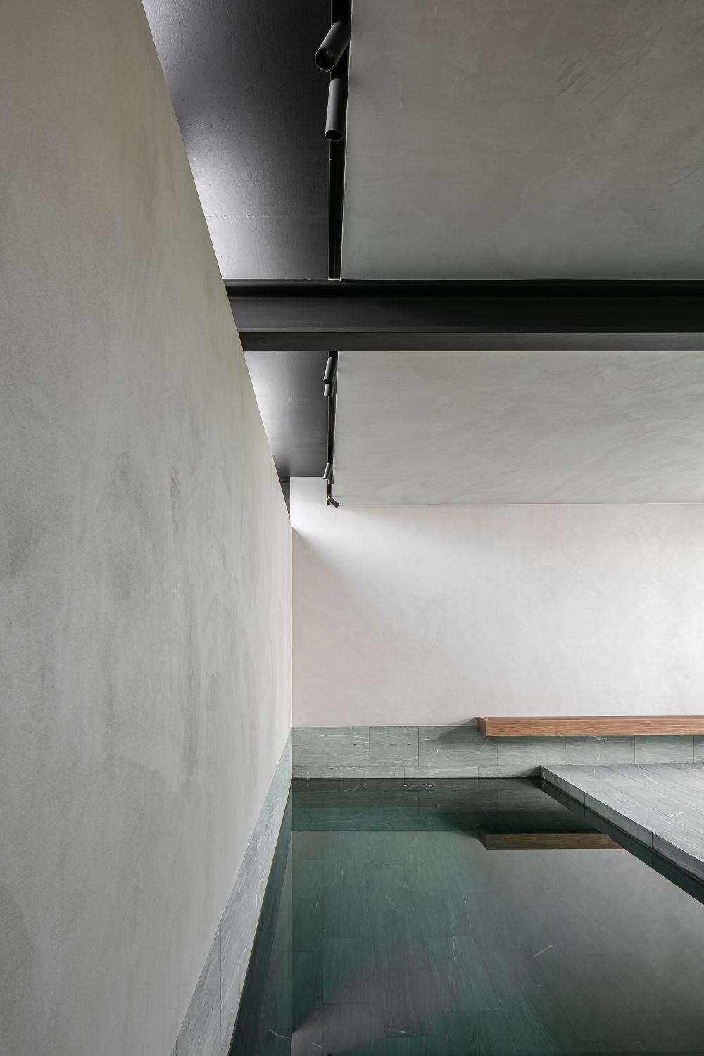 Rietveldprojects - House MP - Indoor swimminpool - Pic by Cafeïne 8.jpg