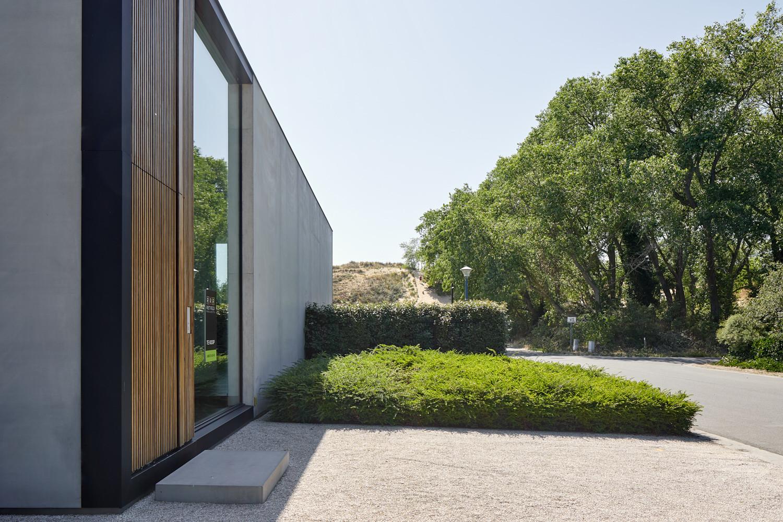 Rietveld villa