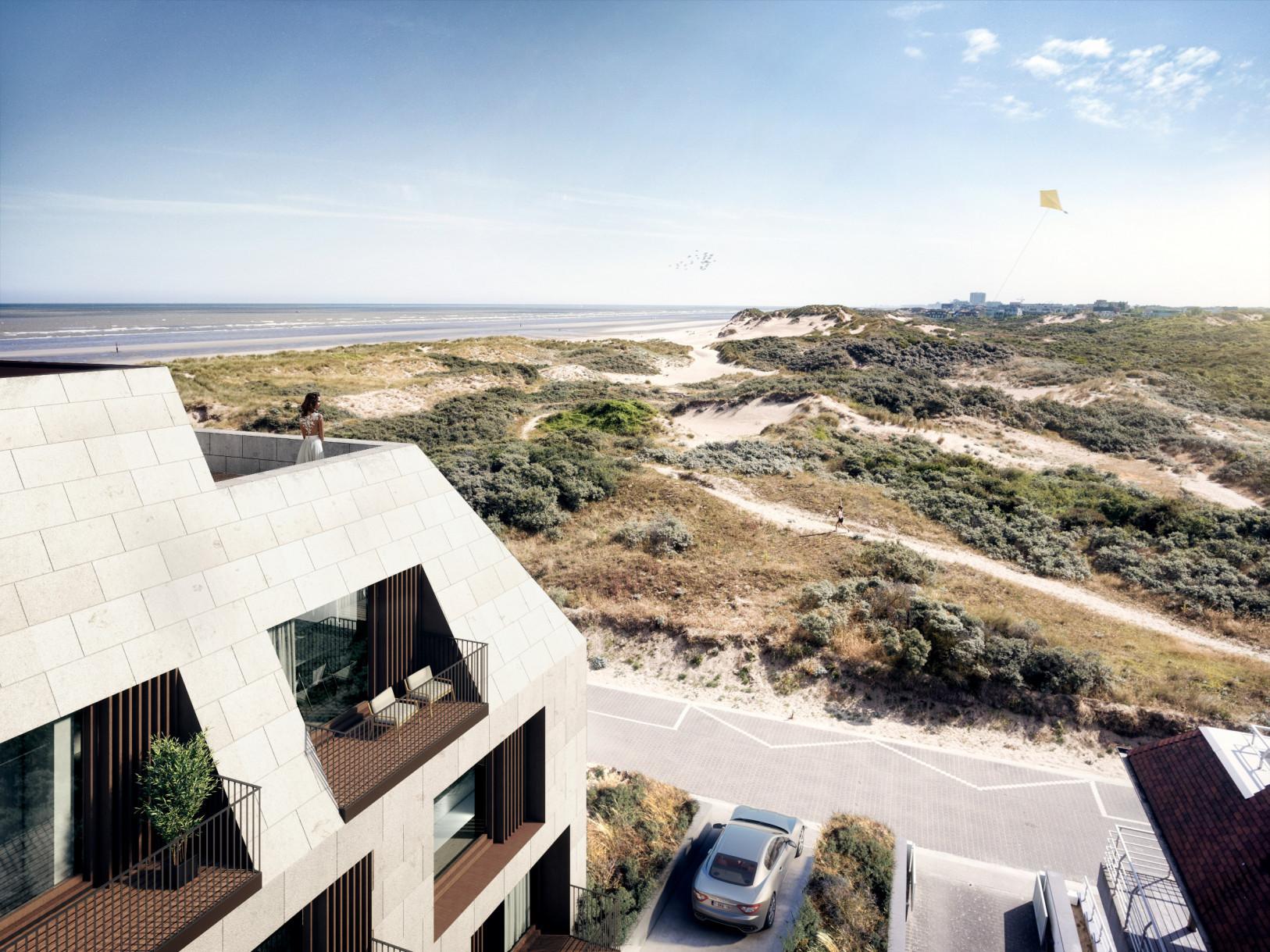 Waar moet je op letten als je wil investeren in vastgoed aan de Belgische kust?