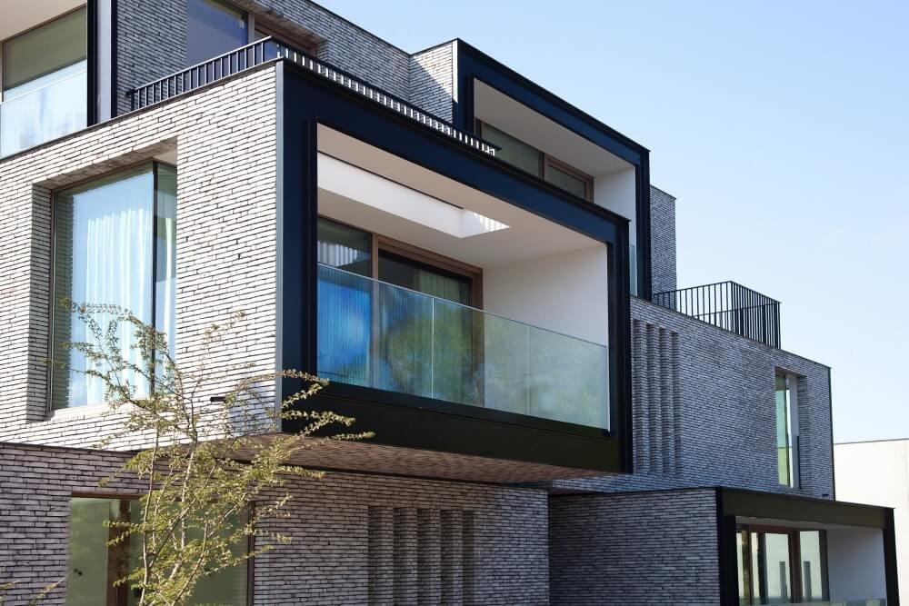 Winnaar 2-jaarlijkse architectuurprijs