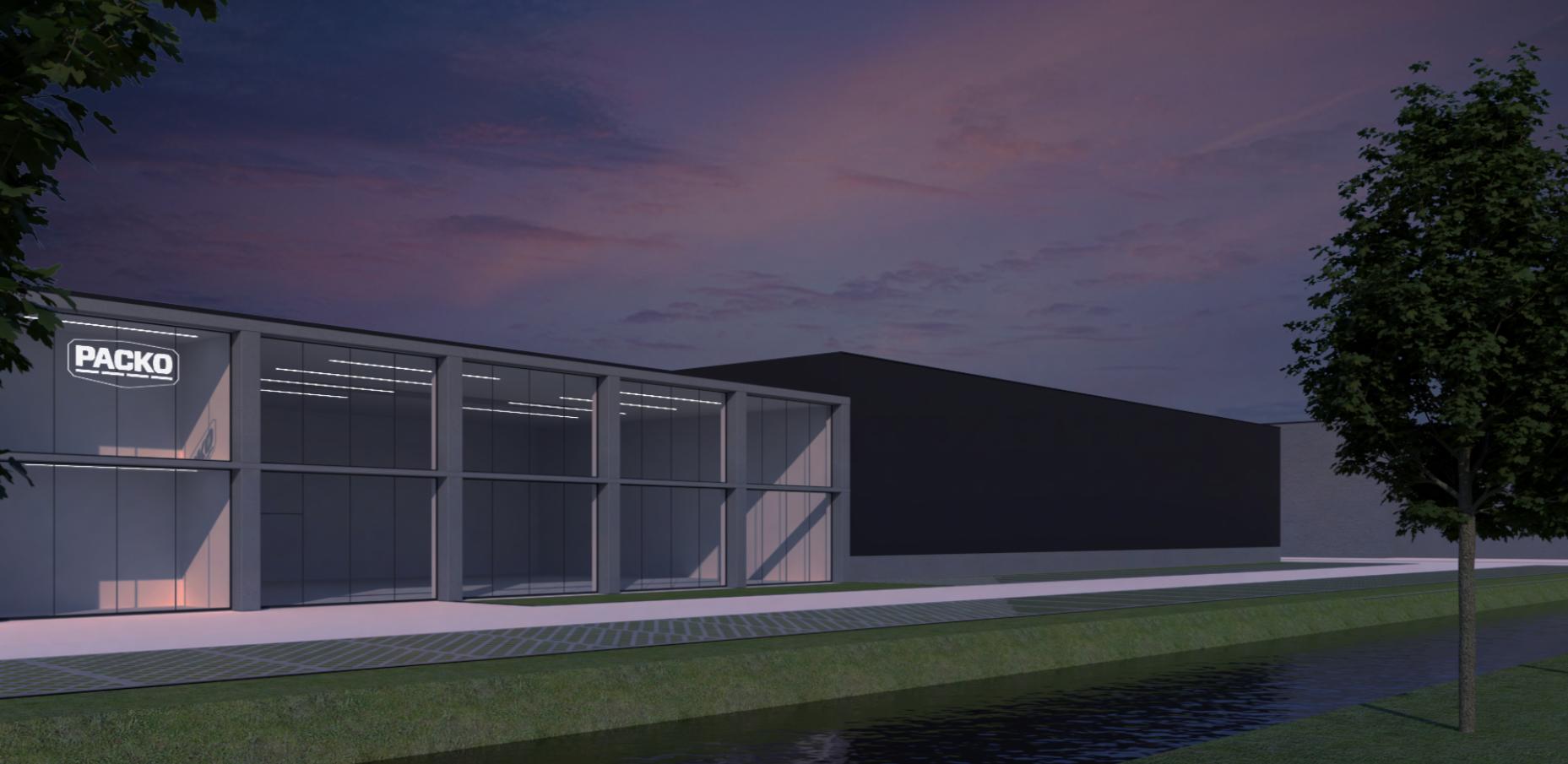 Rietveldwarehouses - Zedelgem 18.png