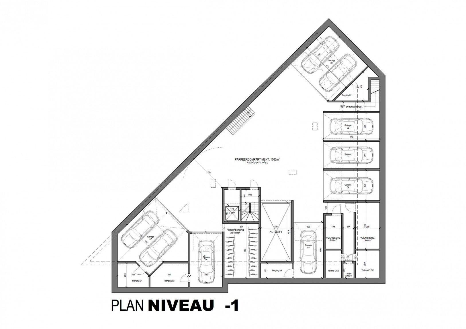 PIERRE PAULIN - Rietveld - Niveau-1