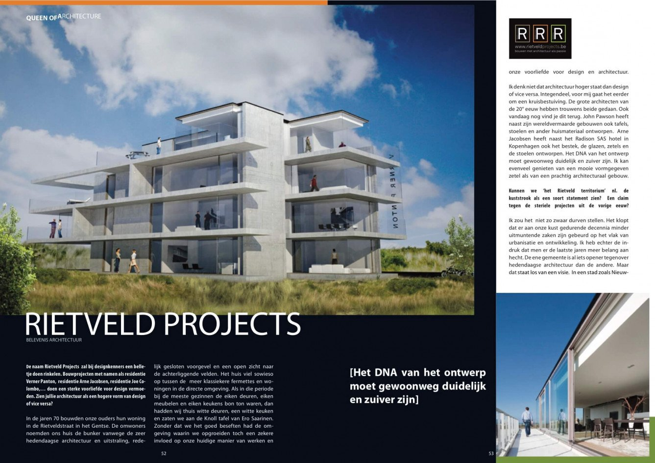Magazine Queen of Flowers - Rietveldprojects, Queen of Architecture 1.jpg
