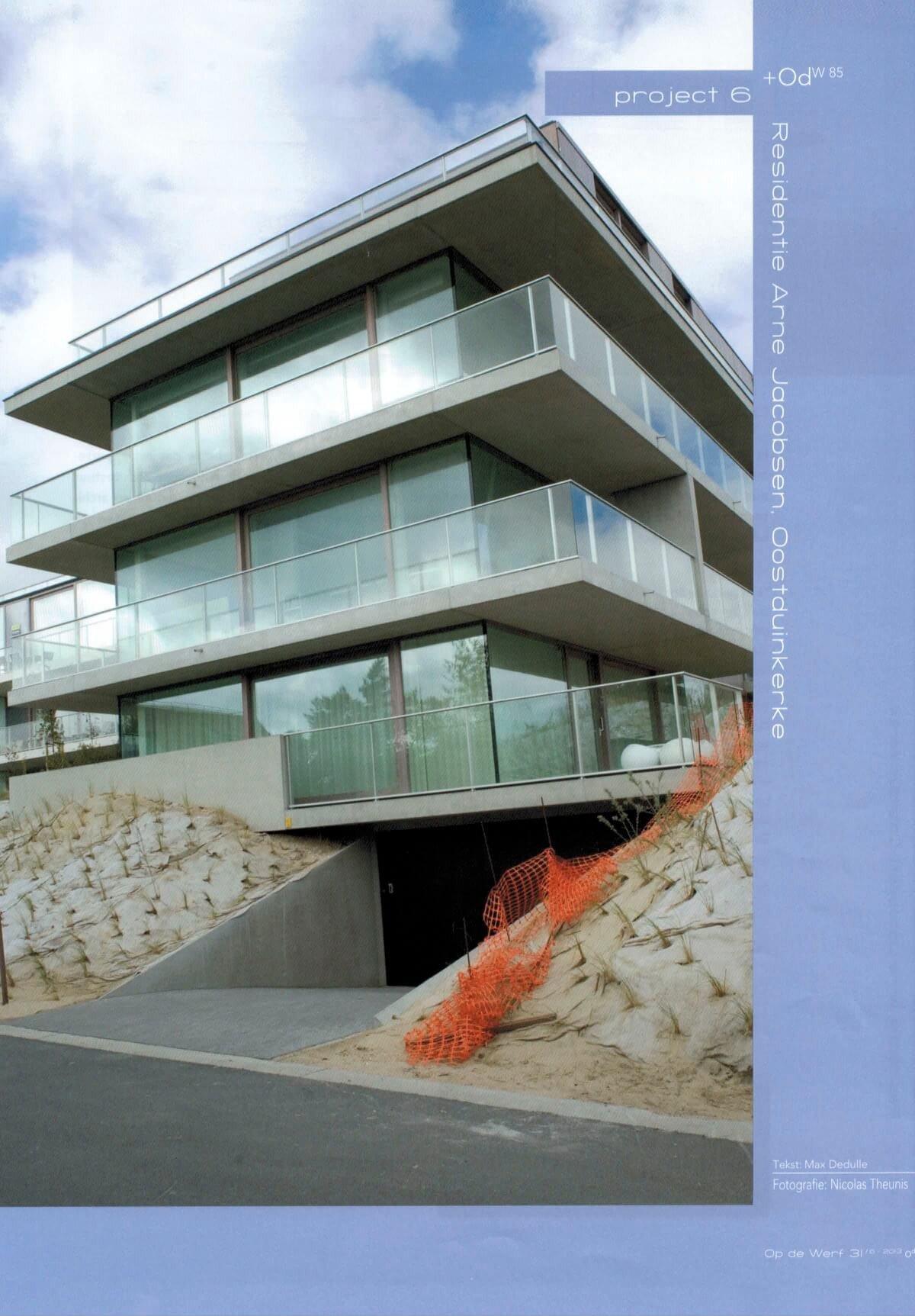 Op de Werf Juni 2013 - Residentie Arne Jacobsen 1.jpg