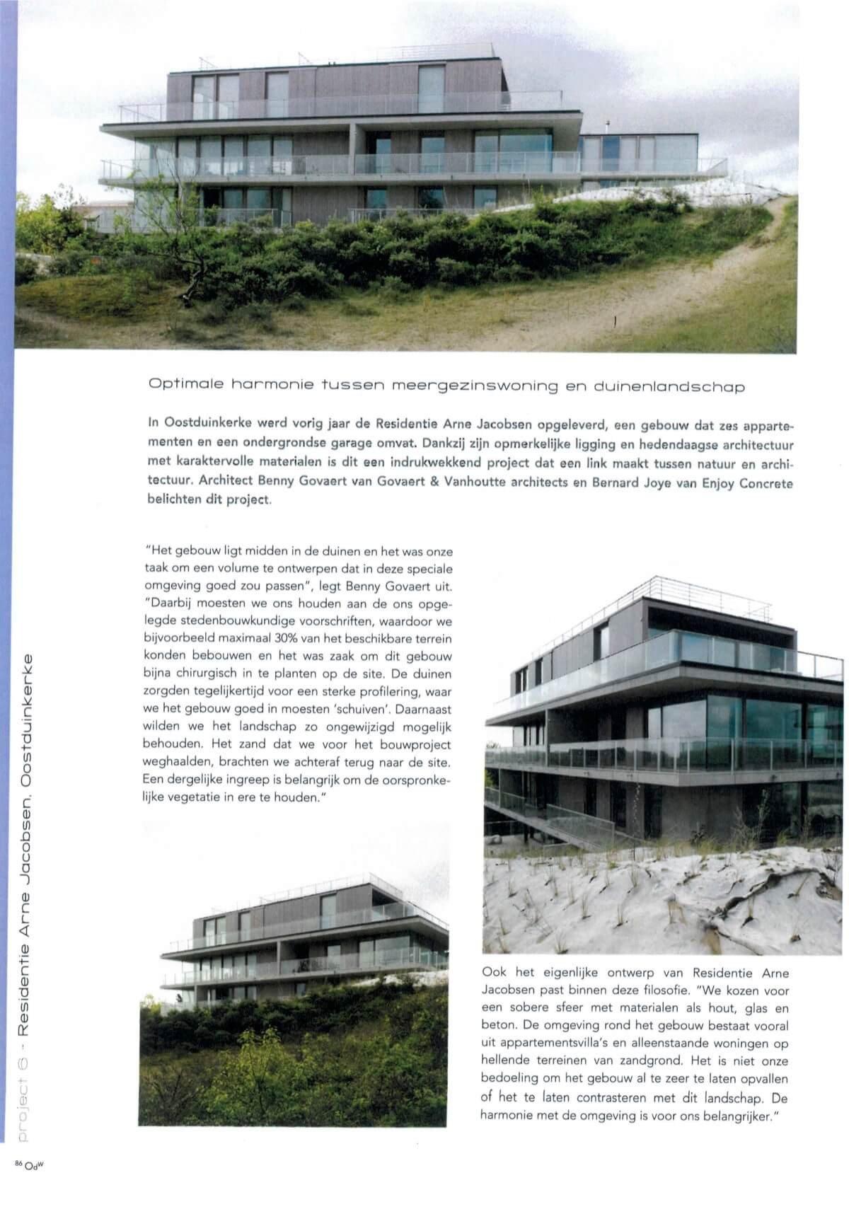 Op de Werf Juni 2013 - Residentie Arne Jacobsen 2.jpg