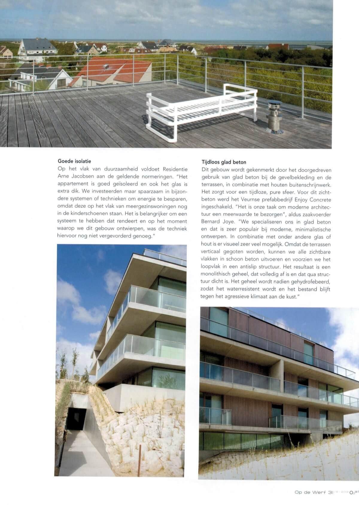 Op de Werf Juni 2013 - Residentie Arne Jacobsen 3.jpg